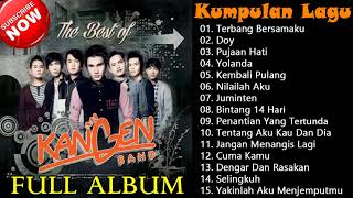 Download Mp3 Kumpulan Lagu Hits Kangen Band  Full Album  ~ Terbang Bersamaku, Doy, Pujaan Hat