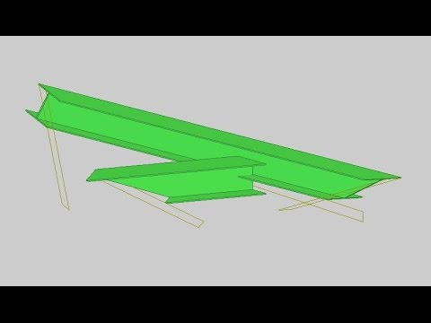 Tekla Structures API Aid for Fitting