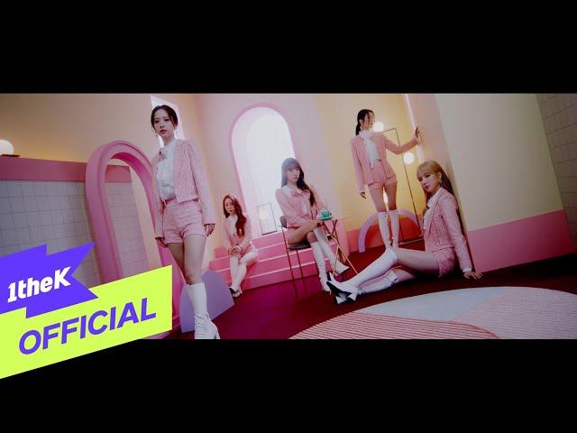 [MV] WJSN(우주소녀) _ UNNATURAL