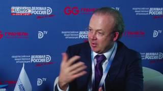 Андрей Назаров. ЯМЭФ 2017. Делорос ТВ