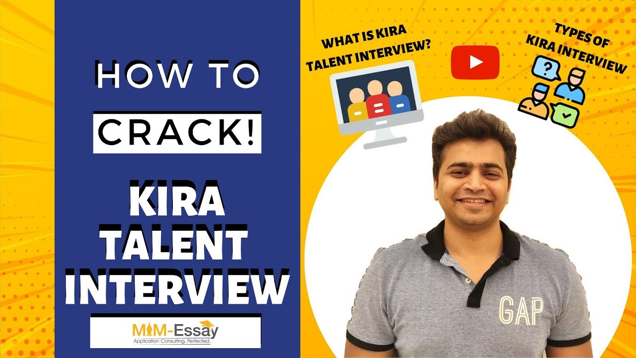 Your Complete Guide to Kira Talent Interview Questions
