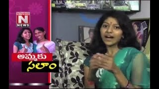 Mother's Day Special : Interview With Singer Madhu Priya And Her Mother | Studio N