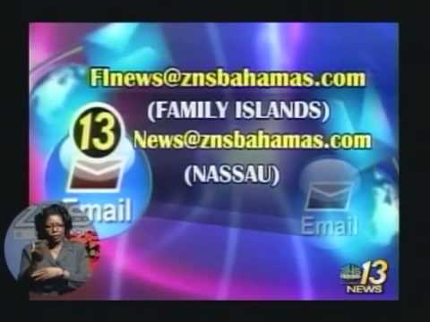 ZNS Family Island & Business News - Tues. Dec. 11th 2012
