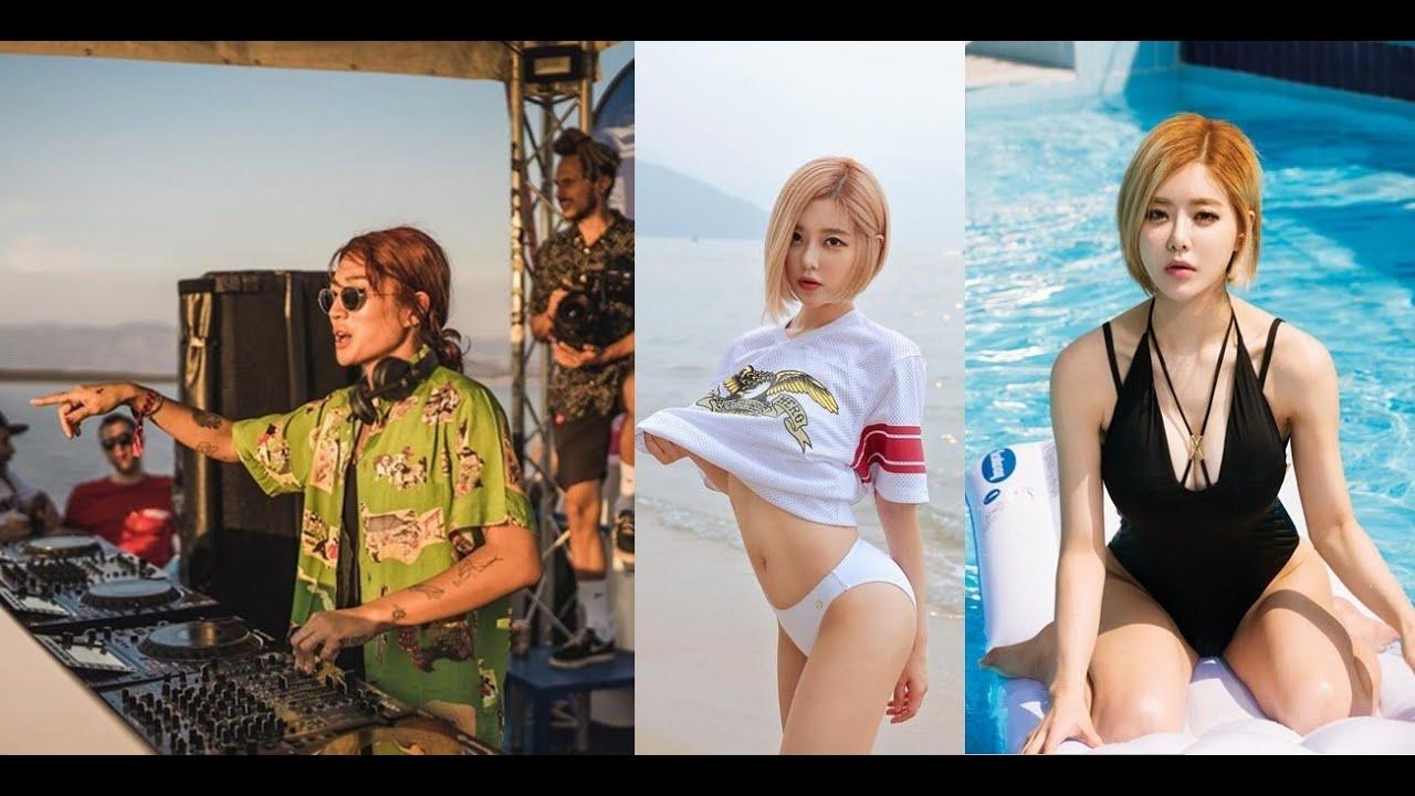 Top 5 DJ hàng đầu của Hàn Quốc: Xinh đẹp, nóng bỏng và tài năng   Hot Commments