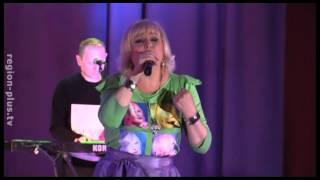«Ах, какая женщина!»: Нина Кирсо и группа «Фристайл» выступили для мелитопольцев