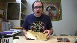 Grateful Dead - The Grateful Dead 50th Anniversary Edition (Unboxing Video)