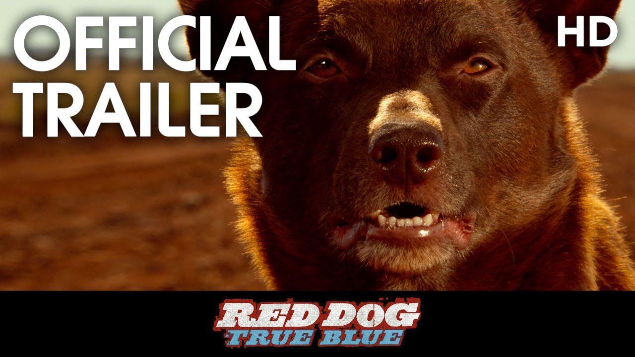 Red Dog True Blue Free To Watch