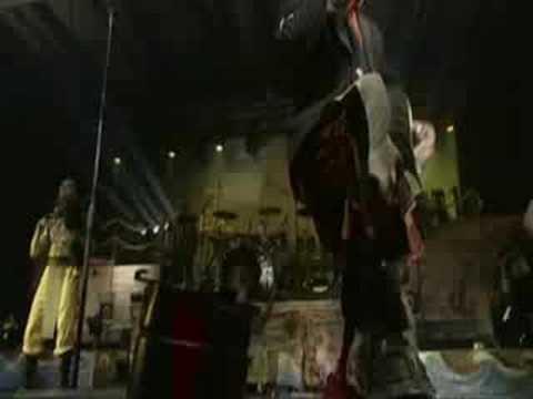 In Extremo - Nur Ihr Allein (Raue Spree 2005 Live)