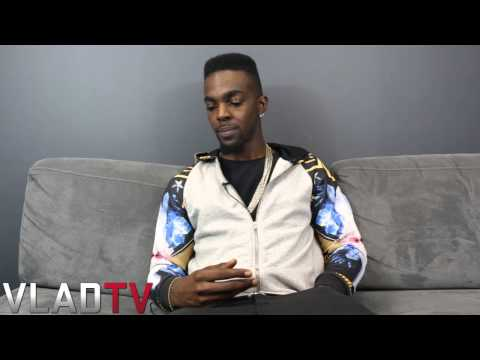 "Roscoe Dash Recalls Past Beefs Over ""Lotus Flower Bomb"""