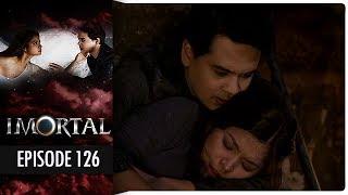 Imortal - Episode 126