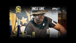 DRINK CHAMPS: Episode 28 w/ Uncle Luke | Talks 2 Live Crew, Biggie, 2Pac + more