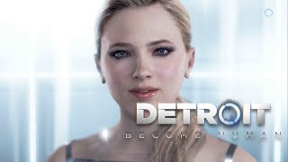 Let's Play Detroit: Become Human  # 012 CyberLife umfrage