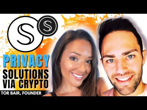 Secret Network (SCRT): How PRIVATE Smart Contracts Can Revolutionize Crypto