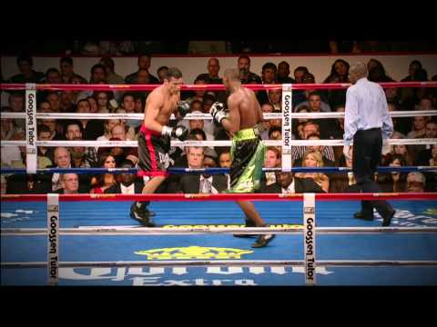 Hey Harold! Lederman on Martinez (HBO Boxing)