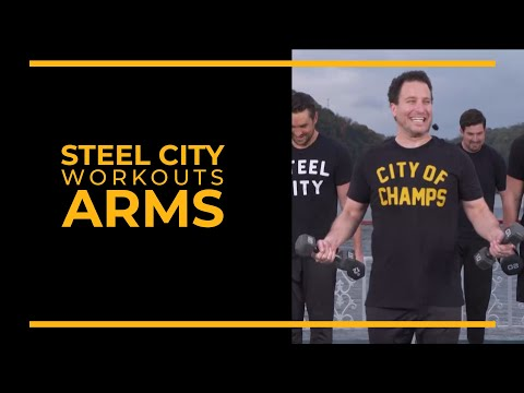 Steel City Workouts | ARMS