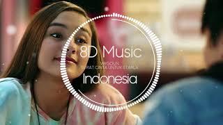 Download Virgoun - Surat Cinta Untuk Starla 8D AUDIO (8D Music Indonesia)