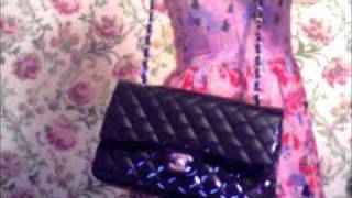 My Top Five Bags Thumbnail