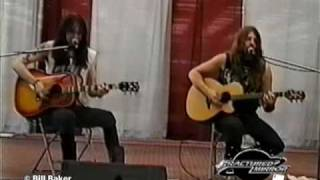 Fractured Mirror - Got To Choose KISS song cover Unplugged