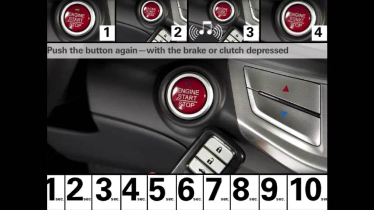 Car Battery For  Honda Accord