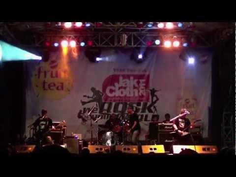 SERINGAI - CITRA NATURAL at JakCloth2011