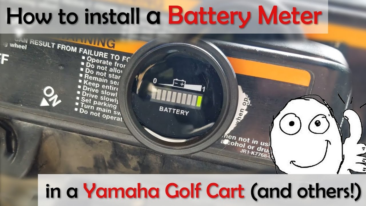 Yamaha G19 Golf Cart 48 Volt Wiring Diagram yamaha g19e