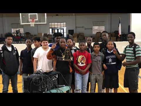 2018 West Orange Stark Middle School Track!