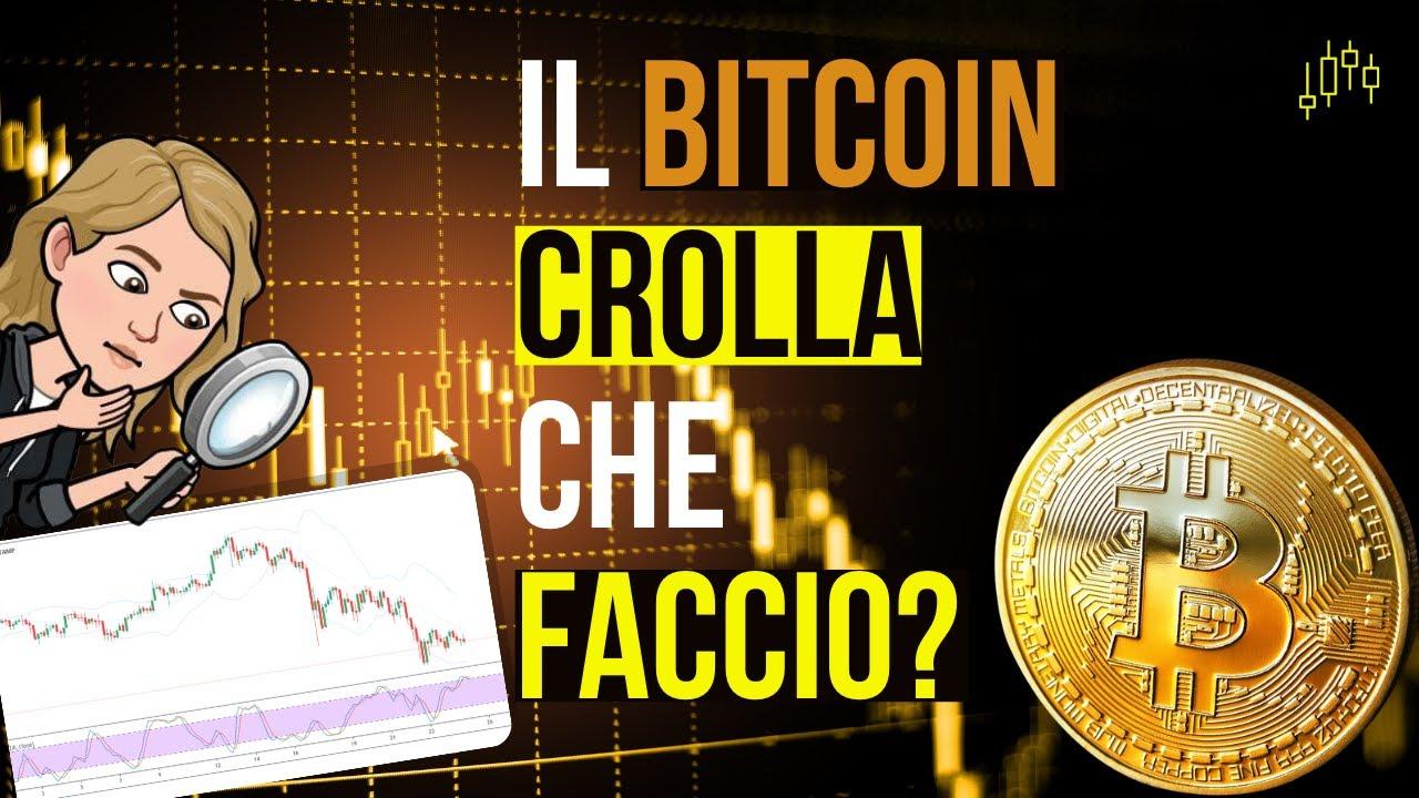 bitcoin mercato valutario)
