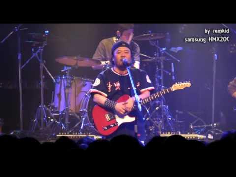 달빛요정 역전만루홈런 - 치킨런 (Live @ SangSang Madang)