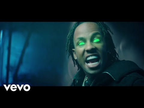 Rich The Kid - Splashin [Official Music Video]