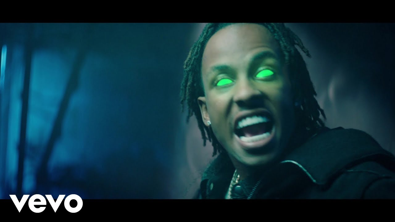 Rich The Kid - Rich The Kid - Splashin [Official Music Video]