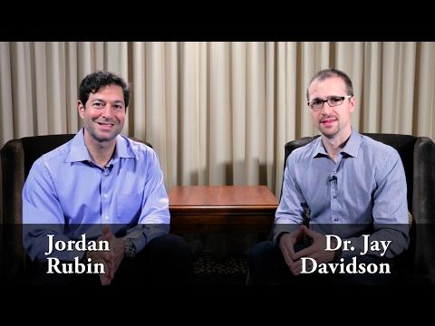 Is Bone Broth Protein Worth The Hype? - Jordan Rubin / Dr. Jay Davidson