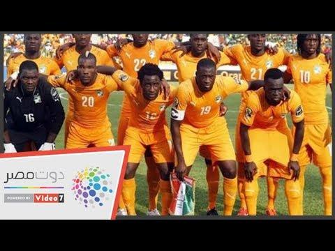 موسيقى ورقص وغناء.. هكذا شجعت جماهير ساحل العاج فريقها  - 19:54-2019 / 6 / 24