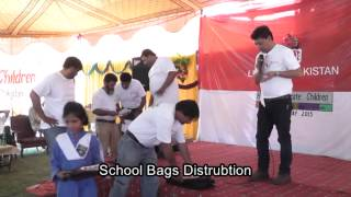 CSR Activity Li & Fung Faisalabad,Pakistan.( Help to Educate Children Project )
