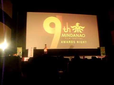 9th Mindanao Film Festival
