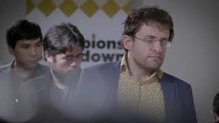 2018 Champions Showdown | Chess 960: Day 3 Recap