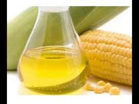 corn oil health benefits