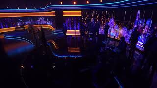 Robbie Williams - Let's Not Go Shopping live @Jonathan Ross Show 2019
