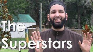 Abu Ubaidah (#Simplicity) - Omar Suleiman - Quran Weekly