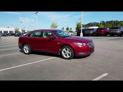 2016 Ford Taurus Durham, Chapel Hill, Raleigh, Cary, Apex, NC GP12850