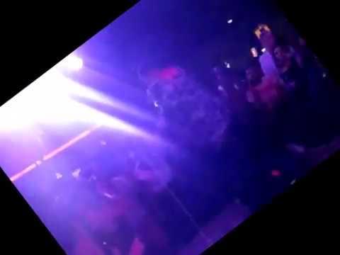J* DaVeY with Def Sound  - Quicksand - live