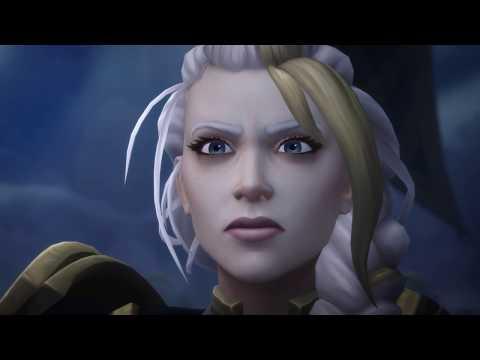 [Spoiler] Ein unerwartetes Wiedersehen | World of Warcraft (DE)