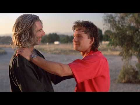 ROADHOUSE FIGHT   WADE GARRETT
