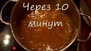 Шугаринг рецепт
