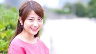 【青学2014】ミスエントリーNo.5 日比麻音子 日比麻音子 検索動画 3