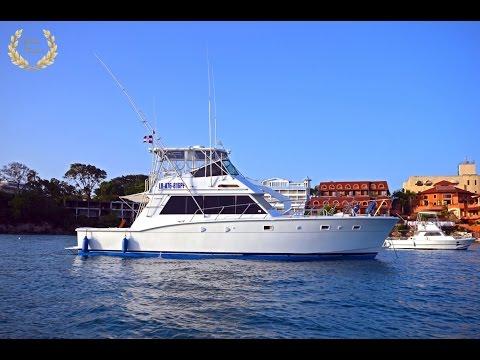 Marlin Fishing In Sosua