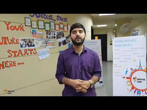 Education Consultant Islamabad - Success Story