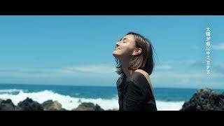 長谷川潤、ハワイの海と夕日を背に美しい笑顔 JAL新CMで美背中も 長谷川純 検索動画 29