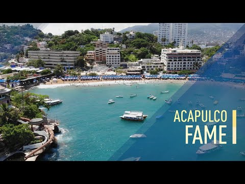 Acapulco - from Hollywood's playground to murderous city