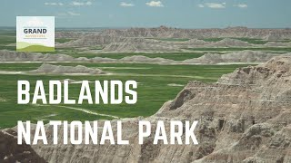 Ep. 43: Badlands | Rν travel South Dakota camping