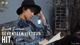 [VIETSUB] EP.10 - THE8   SEVENTEEN : HIT THE ROAD